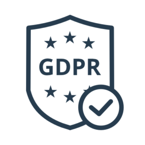 Personal data and GDPR